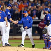 The Moral of Game Five: Setting Up to Succeed, or Fail?