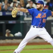 Cubs Claim LHP Jack Leathersich On Waivers From Mets