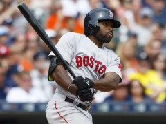 Red Sox Outfielder Jackie Bradley Jr. Isn't Available In Trade