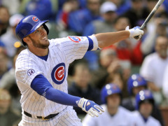 Kris Bryant and Carlos Correa Win Rookie of the Year Awards