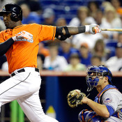 Hot Stove: Mariners Discussing Marcell Ozuna Trade With Marlins