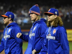 MMO Fan Shot: The Mets Are Building A Dynasty