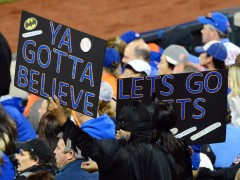 What The 2015 New York Mets Meant To Me