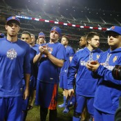 Will the Mets Become the Royals, or the Nationals?