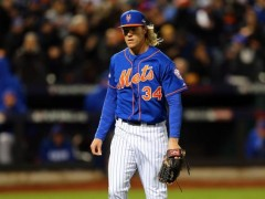 World Series Loss Provides Extra Motivation For Syndergaard and deGrom