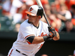 Add Orioles to Growing List of Suitors for Gerardo Parra