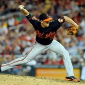 Nationals, Braves, Dodgers Join Hunt For Darren O'Day