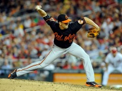Top Free Agent Reliever Darren O'Day Already Has Offers In Hand