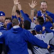 The Kansas City Royals Are World Series Champions