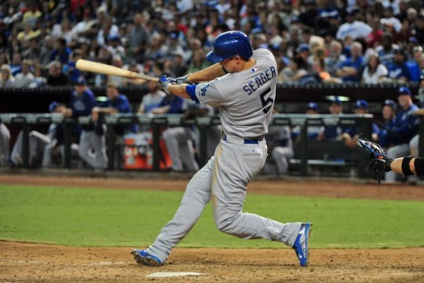 seager corey