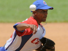 Featured Article: Does Cuban Righthander Yaisel Sierra Make Sense For Mets?