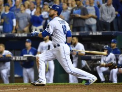 Mets Formally Reach Out To Ben Zobrist