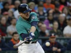 Orioles To Acquire Mark Trumbo