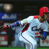 Top Prospect Jose Miguel Fernandez Defects From Cuba