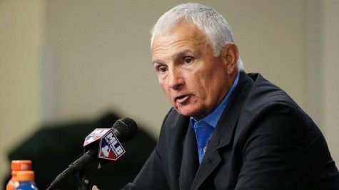 Terry Collins Hopes To Acquire One More Batter