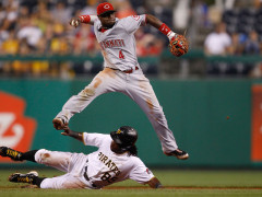 "Nationals Are ""Moving On"" From Brandon Phillips"