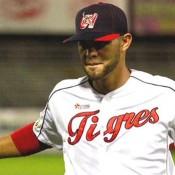 Wuilmer Becerra On Fire In Venezuelan League