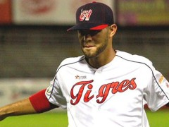 Wuilmer Becerra On Fire In Venezuelan League