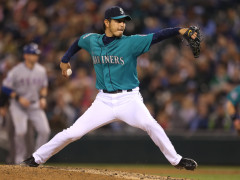 Mariners Sign Hisashi Iwakuma To One-Year Deal