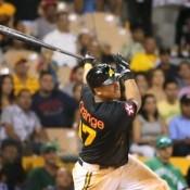 Lagares Extends Hitting Streak, Montero Throws Bullpen