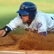 Jeff McNeil, Patrick Mazeika Are Mets Prospects To Watch In 2016