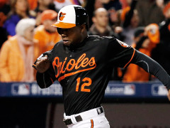 Mets Sign Alejandro De Aza To $5.75 Million Guaranteed Deal