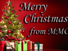 Merry Christmas From All Of Us At MMO!