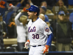 2015 Magic Moments: Conforto Explodes With Two Huge Blasts