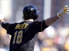 Neil Walker Will Wear No. 20, Excited To Be A Met
