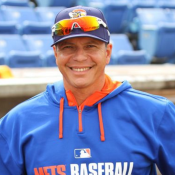 Pedro Lopez to Become the New Las Vegas 51s' Manager