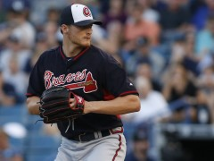 Diamondbacks Acquire Shelby Miller From Braves At Steep Price