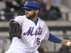 Braves Sign Alex Torres To Minor League Deal