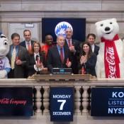 Mets and Coca-Cola Announce Landmark Partnership