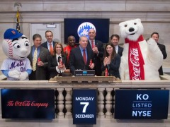 Mets and Coca-Cola Announce Landmark Partnership