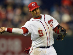 Yunel Escobar Is Not A Good Fit For Mets