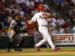 Jim Edmonds Was A Hall of Fame Ballot Casualty