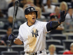A-Rod Heaps Praise On Mets Young Guns
