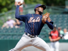 Mets Minors: Sewald, Morris Lead Our All Star Bullpen