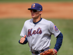 Mets Minors: Top 5 Outfield Prospects Led By Nimmo