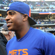 Mets and Yoenis Cespedes Agree To Three-Year, $75 Million Deal