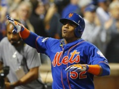 How Three Popular Projection Systems View Cespedes