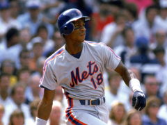 Best I Ever Had: All-Time Mets Outfield