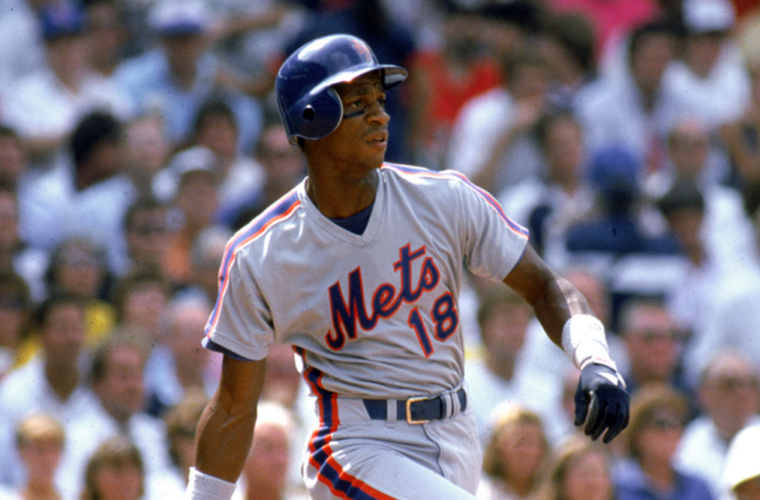OTD 1985: Darryl Strawberry Blasts Three Home Runs, Mets Beat Cubs