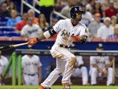 Marlins Sign Dee Gordon To Five-Year Extension
