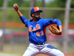 Mets Minors Recap: Great Outing by Ynoa Wasted