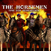 "The Horsemen: Gooden Says Mets Young Starters Are ""Crazy Good"""