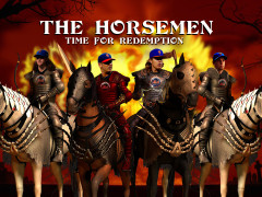 """The Horsemen: Gooden Says Mets Young Starters Are """"Crazy Good"""""""