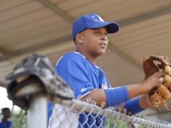 Mets 2016 Breakout Prospect: 3B Jhoan Urena