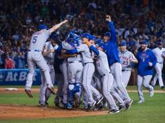 MMO Fan Shot: How Great It Feels To Be A Mets Fan