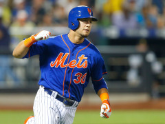 Michael Conforto Is Earning Praise All Around Baseball